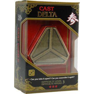 Cast Delta