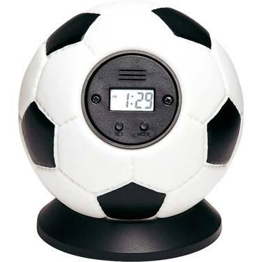 Voetbal Alarm Wekker