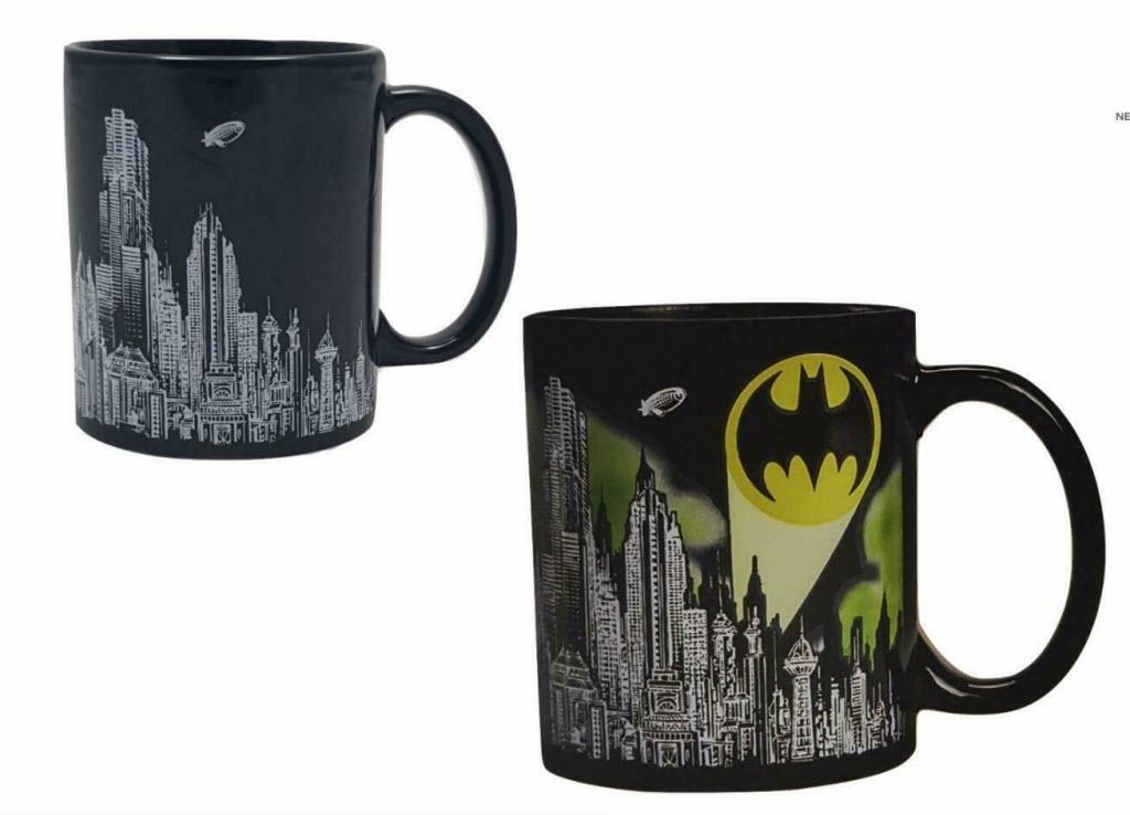 Batman drinkbeker