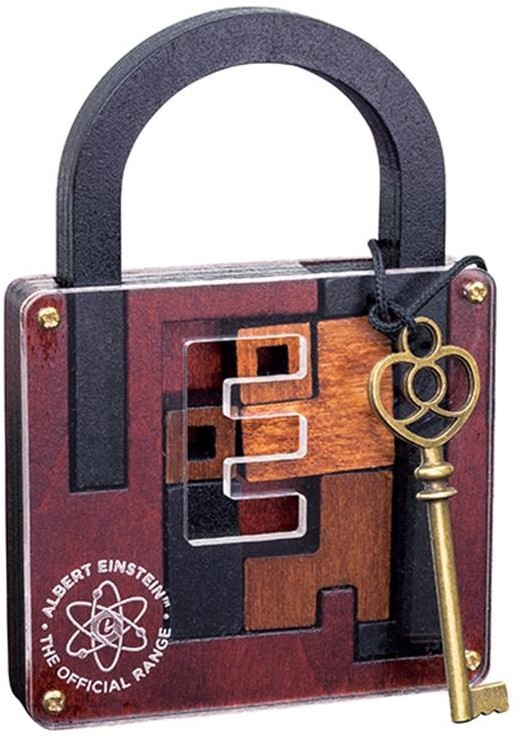 Lockpuzzel