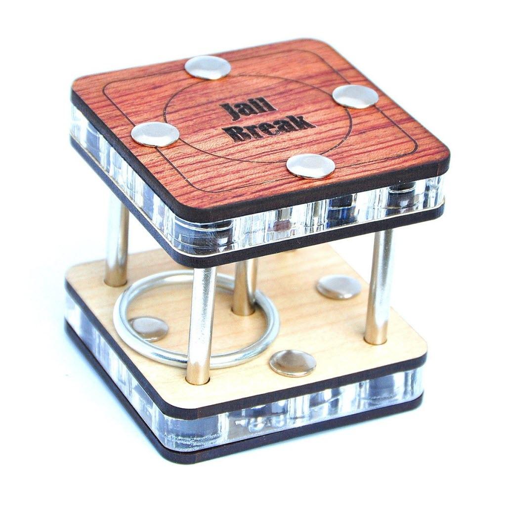 Jailbreak puzzel