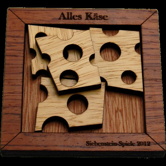Kaas puzzel