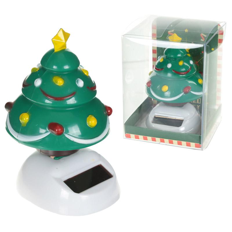 Solar kerstboom