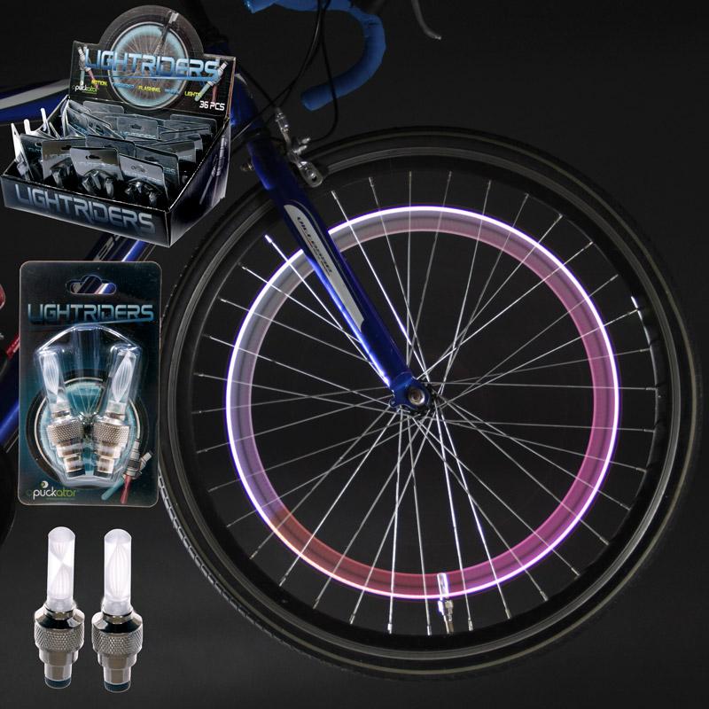 ventiel fiets led verlichting
