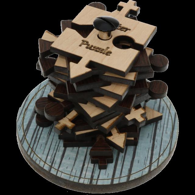 Master puzzel