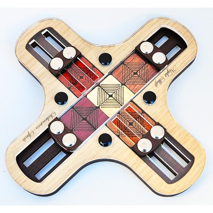 3d puzzel nightshift