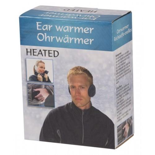 Verwarmde oorverwarmers