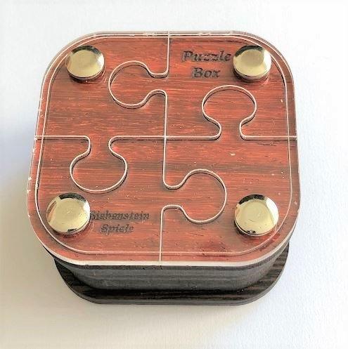 Puzzelbox 02 Jurgen Reiche