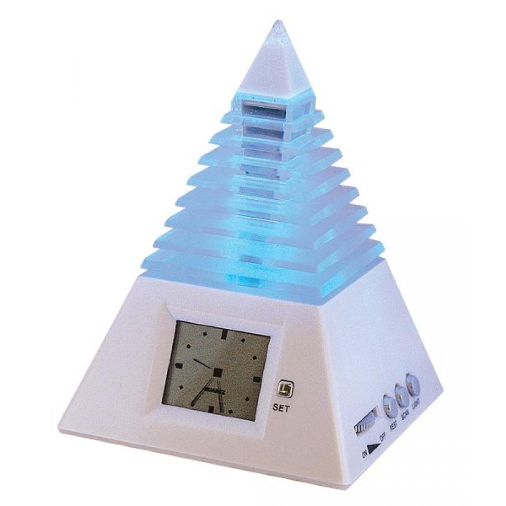 Piramide mood klok