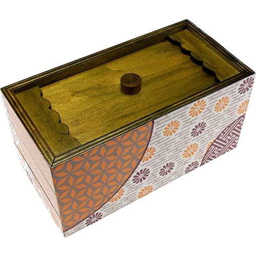 Mysterie box lente