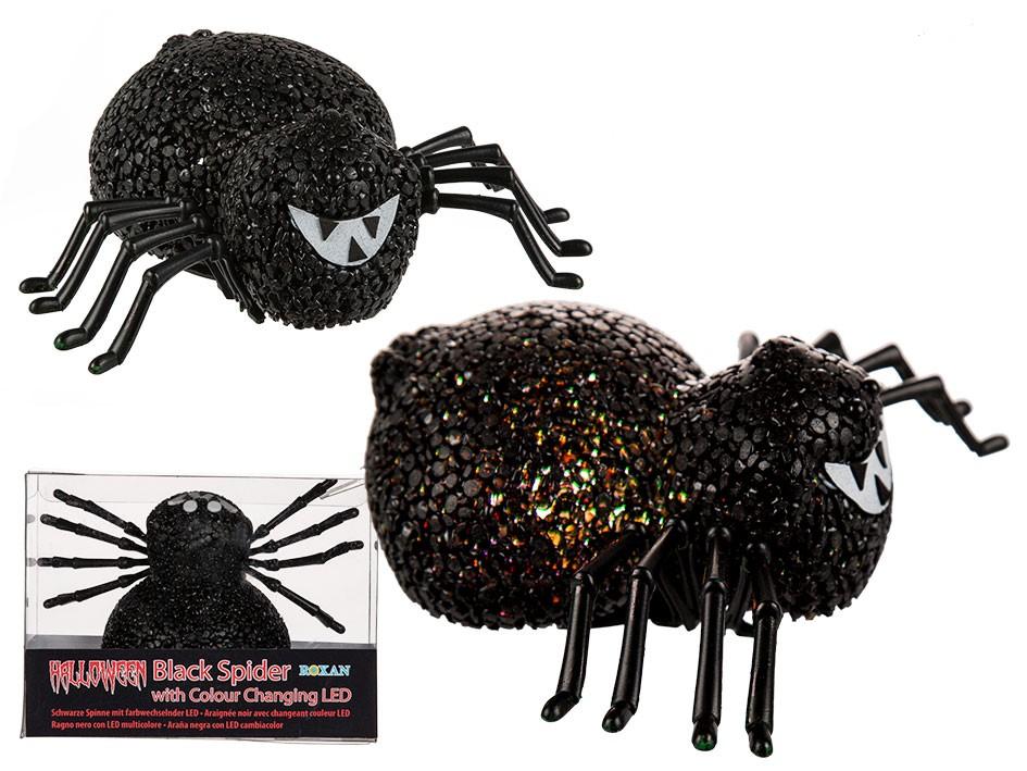 Lichtgevende spin
