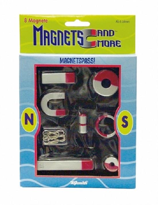 Magneten kit voor kinderen