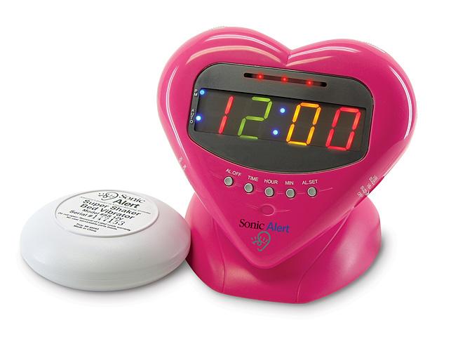 Sweetheart alarmklok