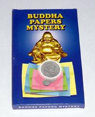 Buddha mystery papers goocheltruc