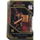 Violin 3d puzzel