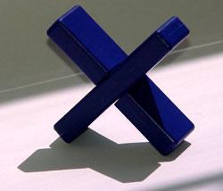 Cross puzzel