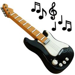 Finger guitar