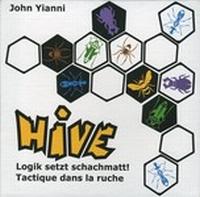 Hive bordspel
