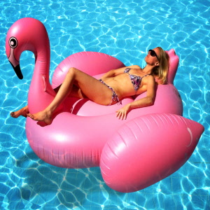 inflatable-flamingo