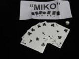 Miko magie
