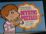 Mystic puzzles