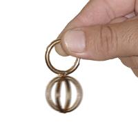 Mystic spinning rings goocheltruc