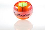 Powerball amber