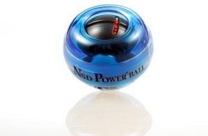 Powerball techno de hoogstaande powerball