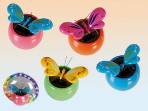 Flip flap vlinder