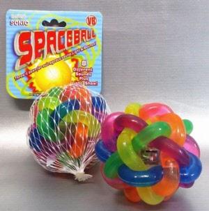 Stuiter spaceball