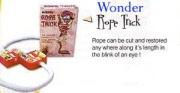 Wonder rope