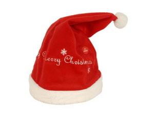 Zingende kerstmuts
