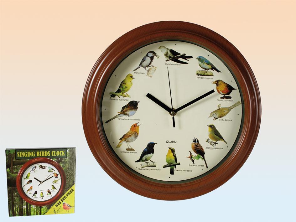 Vogel klok